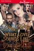 Dixie Lynn Dwyer - Cherry Hill 12: What Love Sounds Like [Cherry Hill 12] artwork