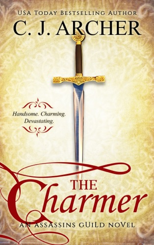 C.J. Archer - The Charmer