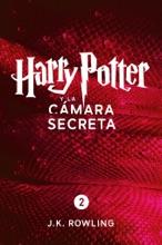 Harry Potter Y La Cámara Secreta (Enhanced Edition)