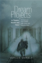 Dream Projects In Theatre, Novels And Films