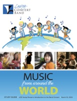 LCB Young Person's Concert 2020 Study Guide