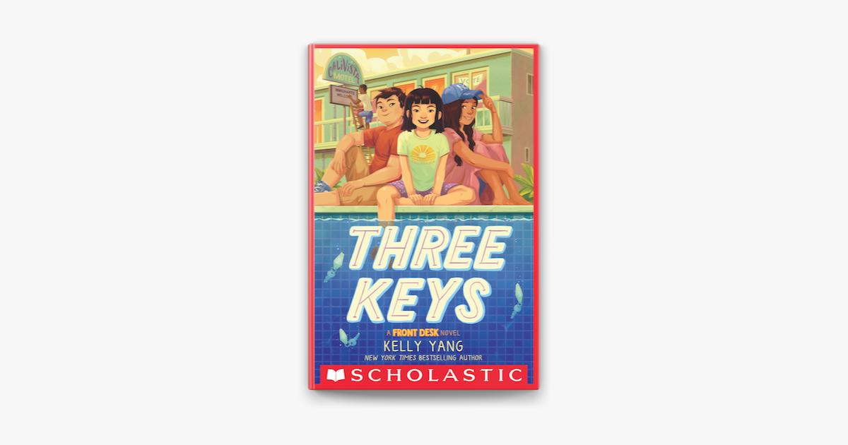 Three Keys (A Front Desk Novel) on Apple Books