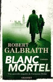 Blanc Mortel PDF Download