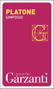 Simposio Copertina del libro