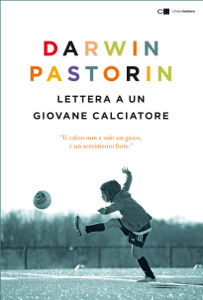 Lettera a un giovane calciatore Copertina del libro