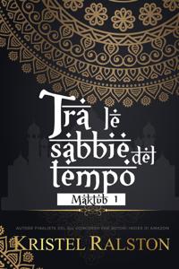 Tra le sabbie del tempo (Adara e Bashah) Book Cover