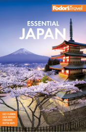 Fodor's Essential Japan