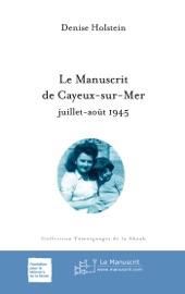 Le Manuscrit de Cayeux-sur-Mer