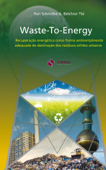 Waste-to-Energy Book Cover