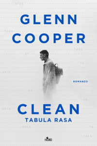 Clean - Tabula rasa Book Cover