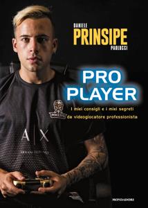 Pro player Copertina del libro