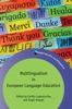 Multilingualism In European Language Education
