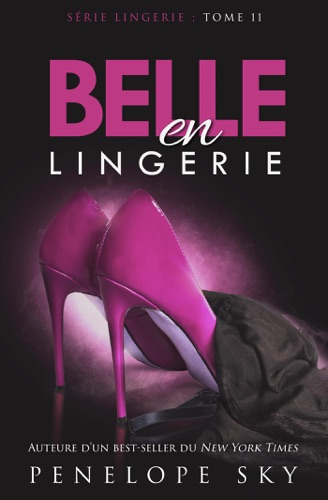 Penelope Sky - Belle en Lingerie