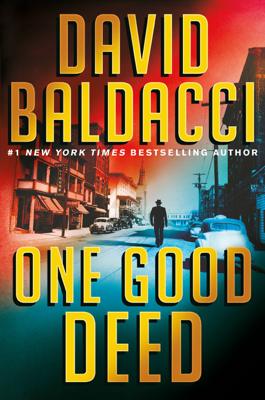 David Baldacci - One Good Deed book