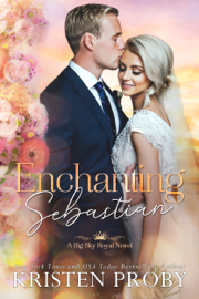 Enchanting Sebastian