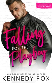 Falling for the Playboy PDF Download