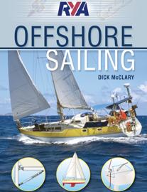 RYA Offshore Sailing (E-G87)