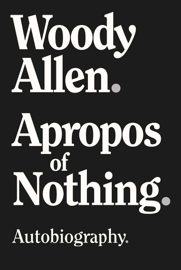 Apropos of Nothing PDF Download