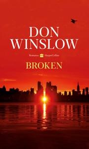 Broken (Versione italiana) Book Cover