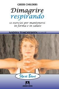 Dimagrire respirando Book Cover
