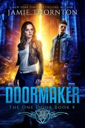 Download Doormaker: The One Door (Book 4)