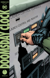 Doomsday Clock (2017-2019) #11