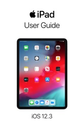 iPad User Guide for iOS 12.3