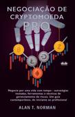 Negociação De Cryptomoeda Pró Book Cover