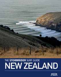 The Stormrider Surf Guide New Zealand