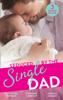 Christine Rimmer, Yvonne Lindsay & Jennie Adams - Seduced By The Single Dad kunstwerk