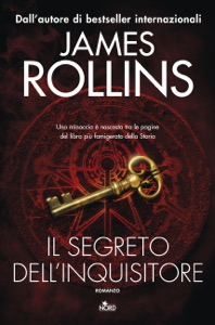 Il segreto dell'inquisitore da James Rollins
