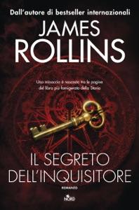 Il segreto dell'inquisitore da James Rollins
