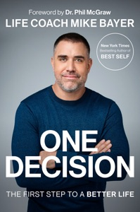 One Decision Book Cover