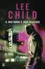 Lee Child - Il mio nome è Jack Reacher artwork