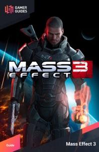 Mass Effect 3 Legendary Edition - Strategy Guide