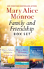 Mary Alice Monroe - Family and Friendship Box Set  artwork