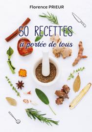 50 recettes à portée de tous (40356)