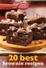 20 Best Brownie Recipes