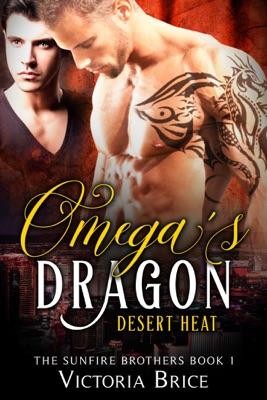 Omega's Dragon: Desert Heat