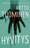 Arttu Tuominen - Hyvitys artwork