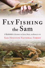 Fly Fishing the Sam