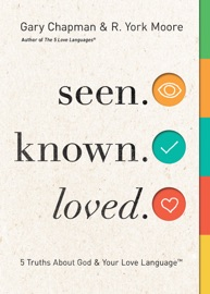 Seen. Known. Loved. PDF Download