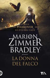La Donna del Falco Libro Cover