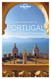 Lonely Planet's Best of Portugal Travel Guide