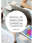 Manual de Dirección Comercial y Marketing