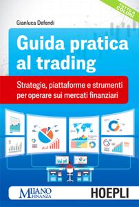 Guida pratica la trading Libro Cover