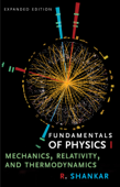 Fundamentals of Physics I