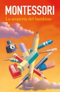 La scoperta del bambino Book Cover