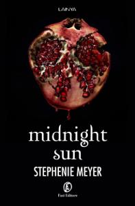 Midnight Sun (edizione italiana) Copertina del libro