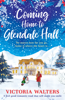 Victoria Walters - Coming Home to Glendale Hall artwork
